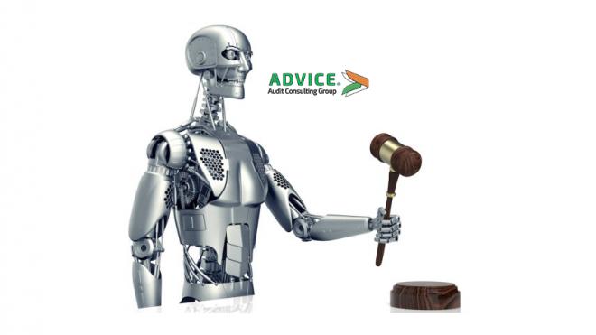 Виртуальный судья с Искуственным Интеллектом