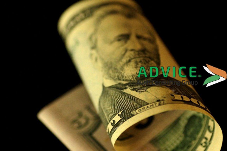 Moody's и Morgan Stanley прогнозирует ослабление доллара в 2020 году по всему Миру
