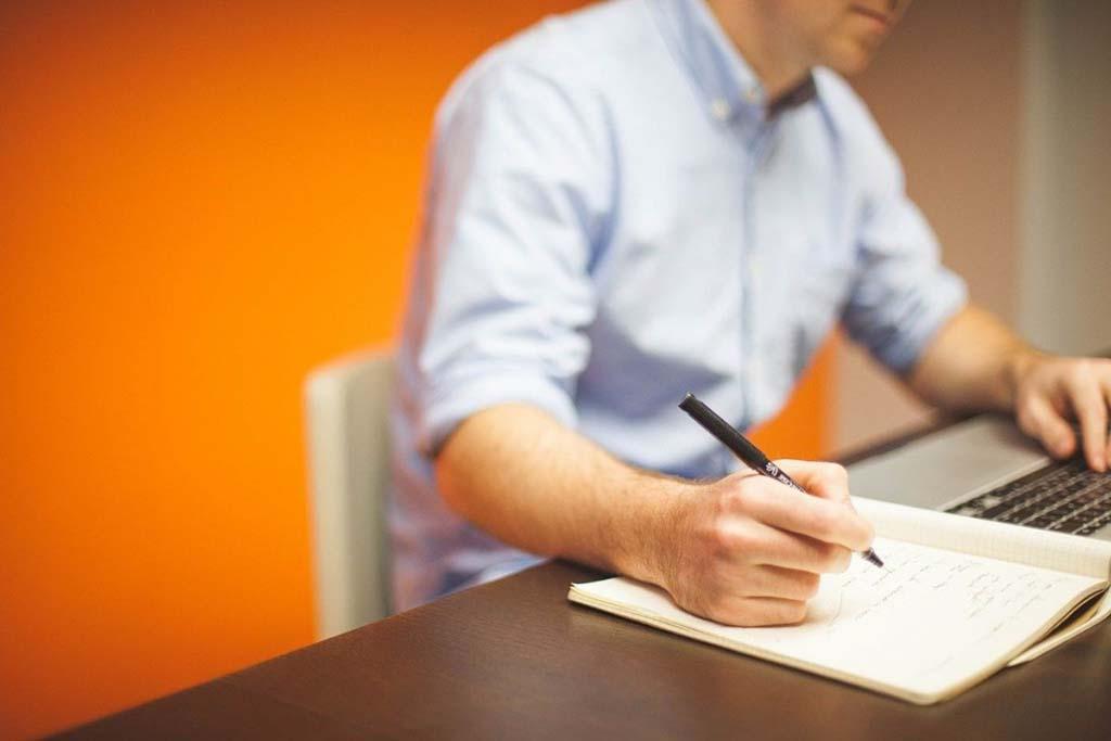 Упрощает работу ФОП новый закон о работе электронного кабинета